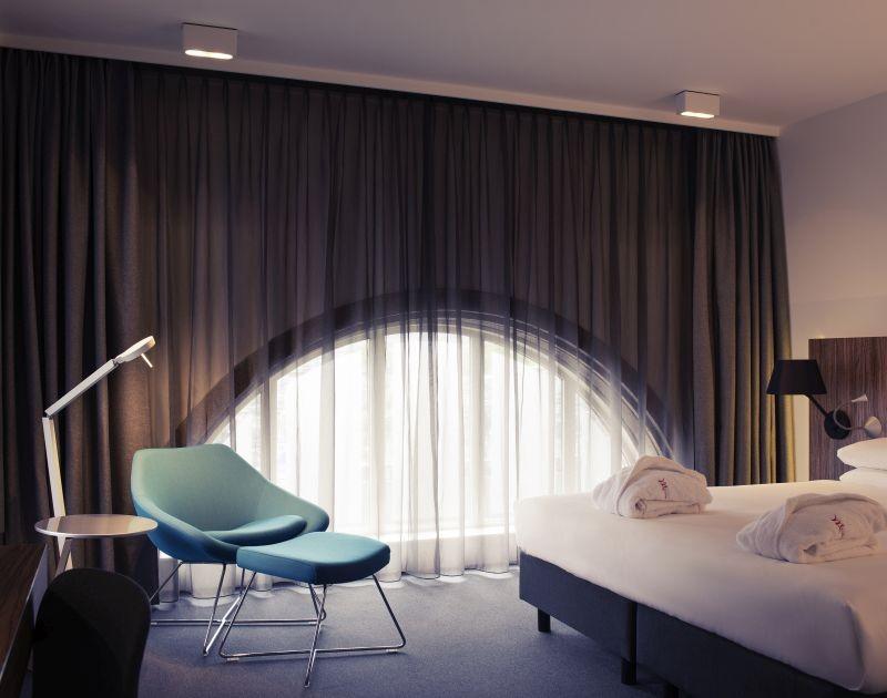 Mercure Hotel Nijmegen Privilege kamer